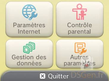 [TUTO] Configurer sa Nintendo 3DS pour le wifi.  268334paramtreinternet