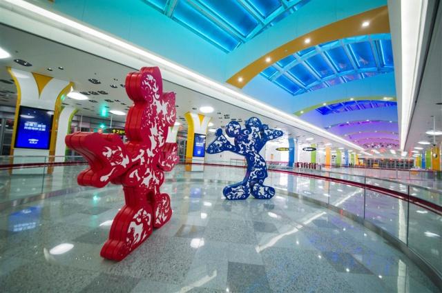 [Shanghai Disney Resort] Le Resort en général - le coin des petites infos  - Page 39 268778w104