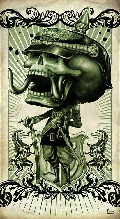 DESSINS - Skulls... 269570110246908569438343656641248219796150540133n