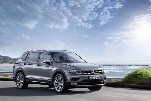 Ouverture à la commande du Volkswagen Tiguan Allspace 269670DB2017AU00753small