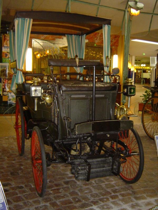 Musée de l'aventure Peugeot 270652sochauxmontbelliard122006018
