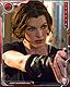 Agent Mackenzie Hall