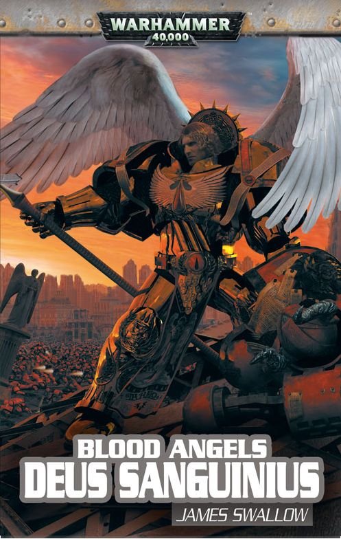 Diptyque Blood Angels par James Swallow 270911bloodangels2
