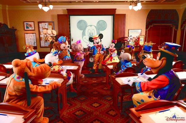 [Hong - Kong Disneyland] Festivités des 10 ans 271190w32