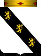 [Seigneurie de Voiron] La Buisse 271351LaBuissecouronne