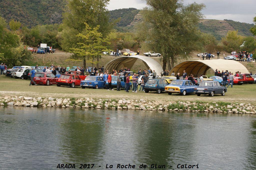 [26] 17/09/2017  4ème rassemblement ARADA à La Roche de Glun - Page 3 271603DSC02380