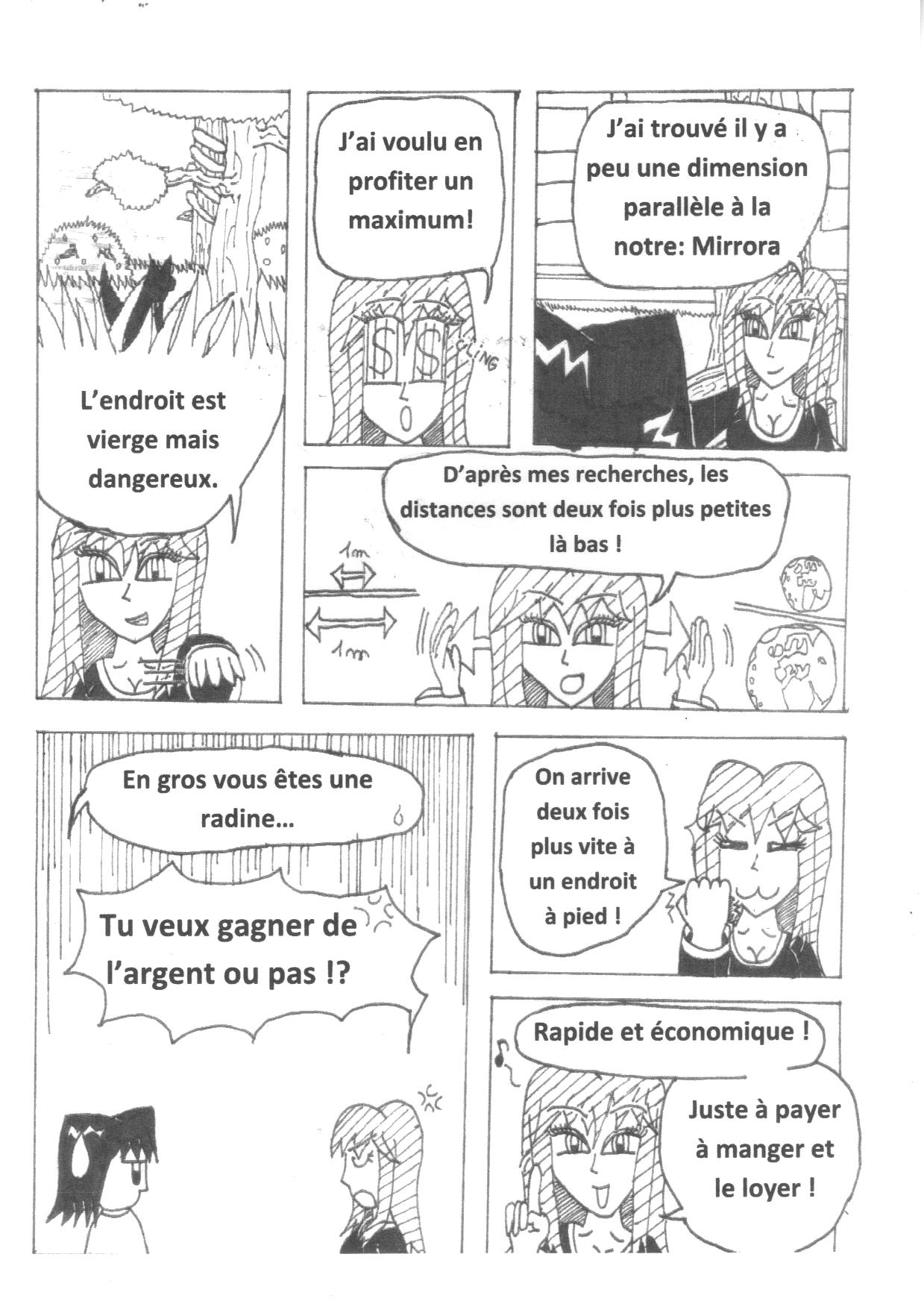 Mirrora: Une nouvelle histoire qui commence! 271822Mirrora13