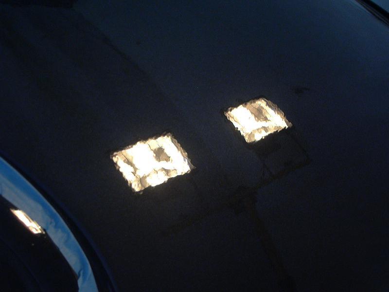 [BMW 530 d E39] Renaissance d'un Cosmos Schwarz Metallic 271903P1010013