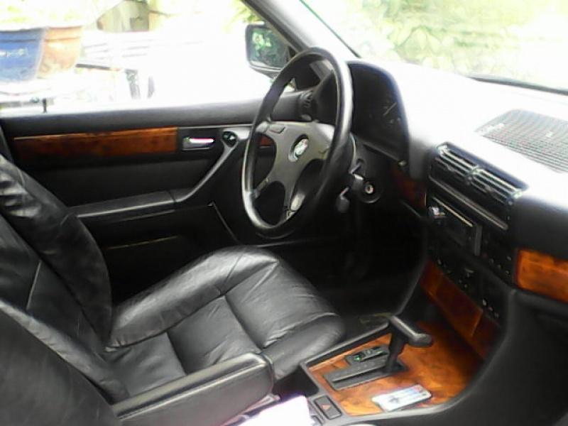 MIA automobile BMW E32 730i v8 1993 272288IMG20150310115950