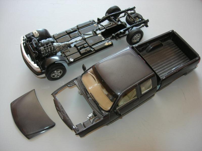 """Chevy Silverado'99 """"off road look"""" 272517DSCN9799"""