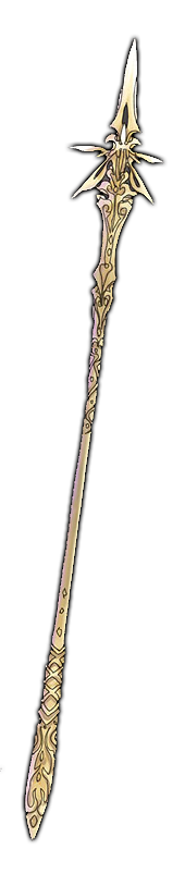 Shikai et autre babioles diponible pour vos personnages 272608Spear02