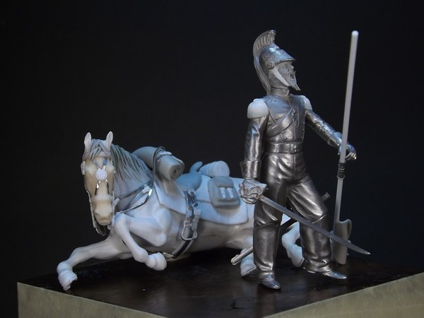 Le combat de Kanghil, Crimee 1855 272616Immagine077