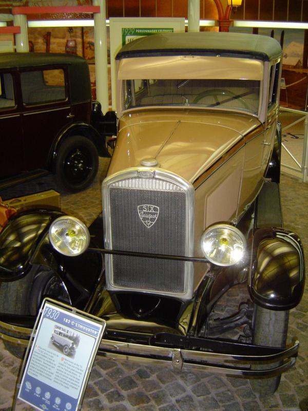 Musée de l'aventure Peugeot 273220sochauxmontbelliard122006045