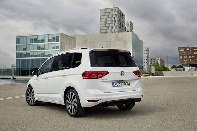 Le nouveau Touran obtient la note maximale de 5 étoiles Euro NCAP 273365thddb2015au01112large