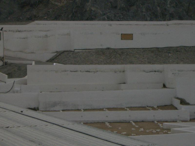 مكة المكرمة : مقبرة الحجون حيث قبر أم المومنين خديجة رضي الله عنها 273455HPIM1964