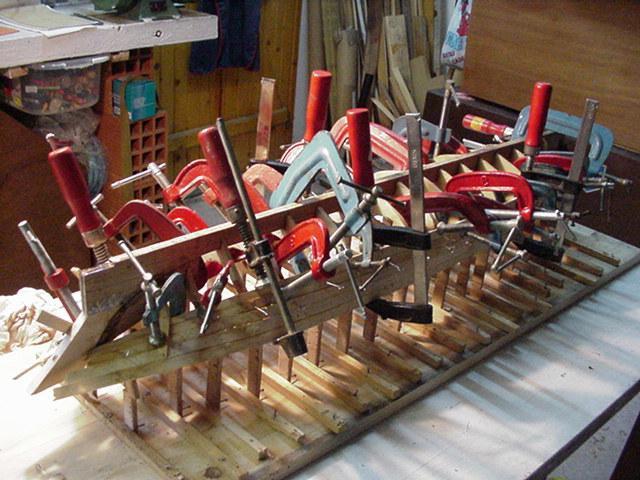 Le Pourquoi-Pas 1908 - Billing Boats - 1/75éme 273858Autosbateauxmaison456