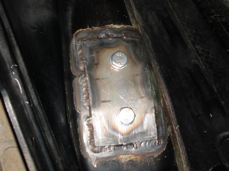Présentation de mon Gt turbo Maxi Alpine.(vidéo du Maxi P 6) - Page 4 274088DSC05527