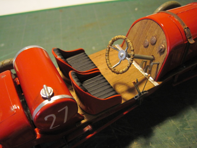 STUTZ racer 1/16 - Page 3 274750011