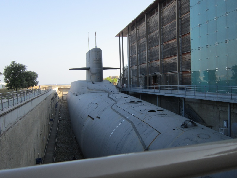 Visite du Redoutable à Cherbourg 275249IMG1941