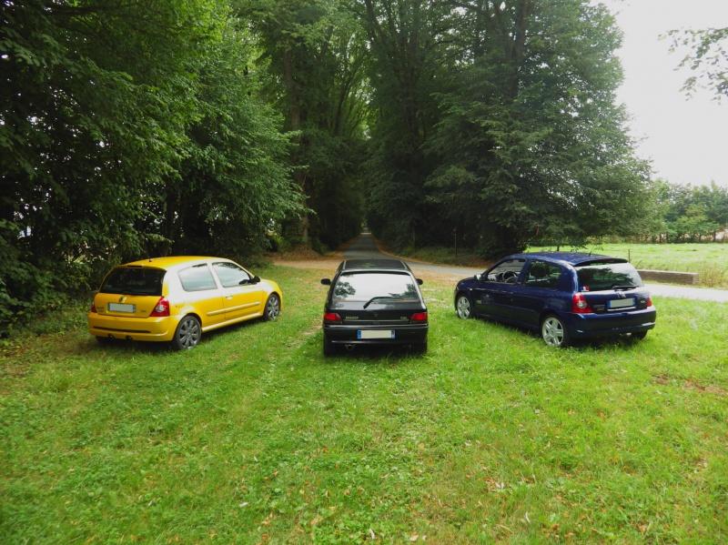 [RS2.0] Renault Clio I.2 RSi 1.8 8v  275363IMGP3406