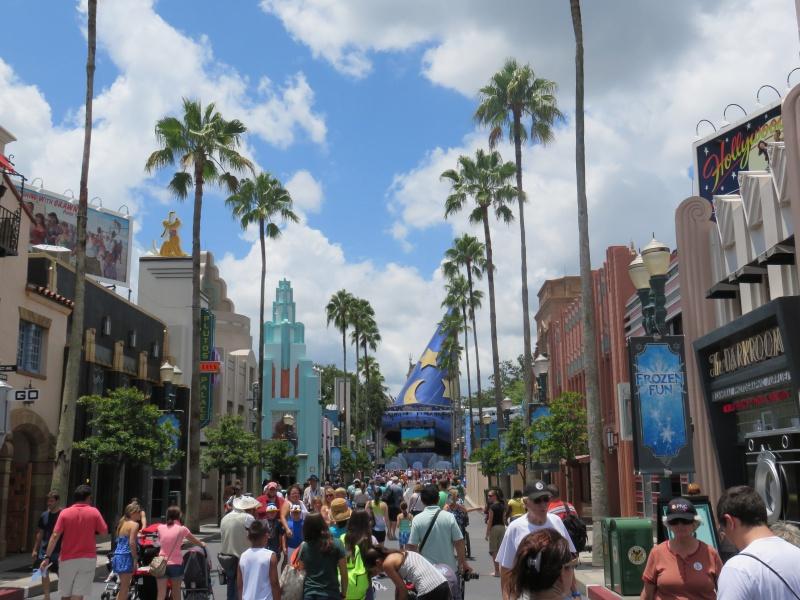 Walt Disney World + Universal Studios + Sea World + Busch Gardens Summer 2014 - Page 2 275408IMG0342