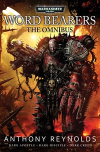 The Word Bearers omnibus d'Anthony Reynolds 278005WordBearers