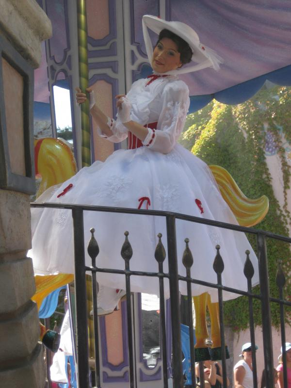 [Disneyland Paris] Séjour de rêve au Disneyland Hotel du 23 au 26 mai 2011 - Page 2 278453IMG3268