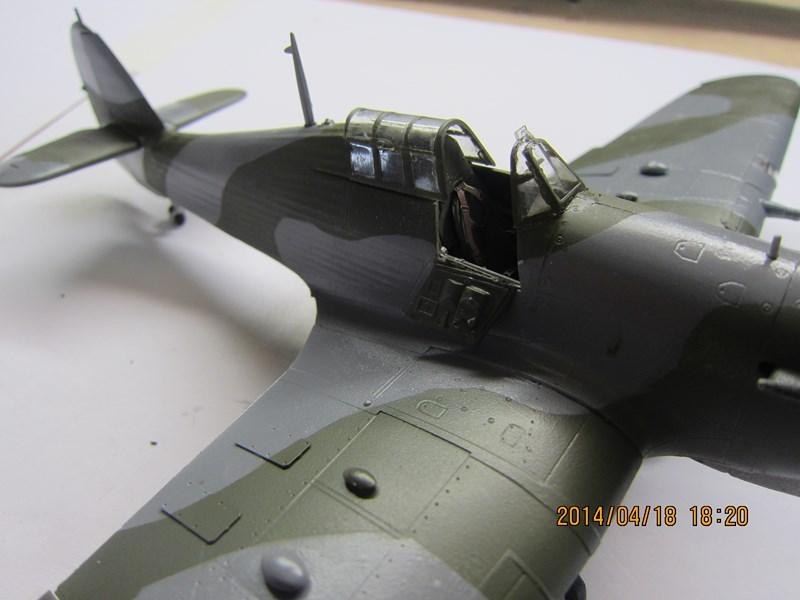Hurricane  Mk.IIc au 48 278508IMG1526Copier