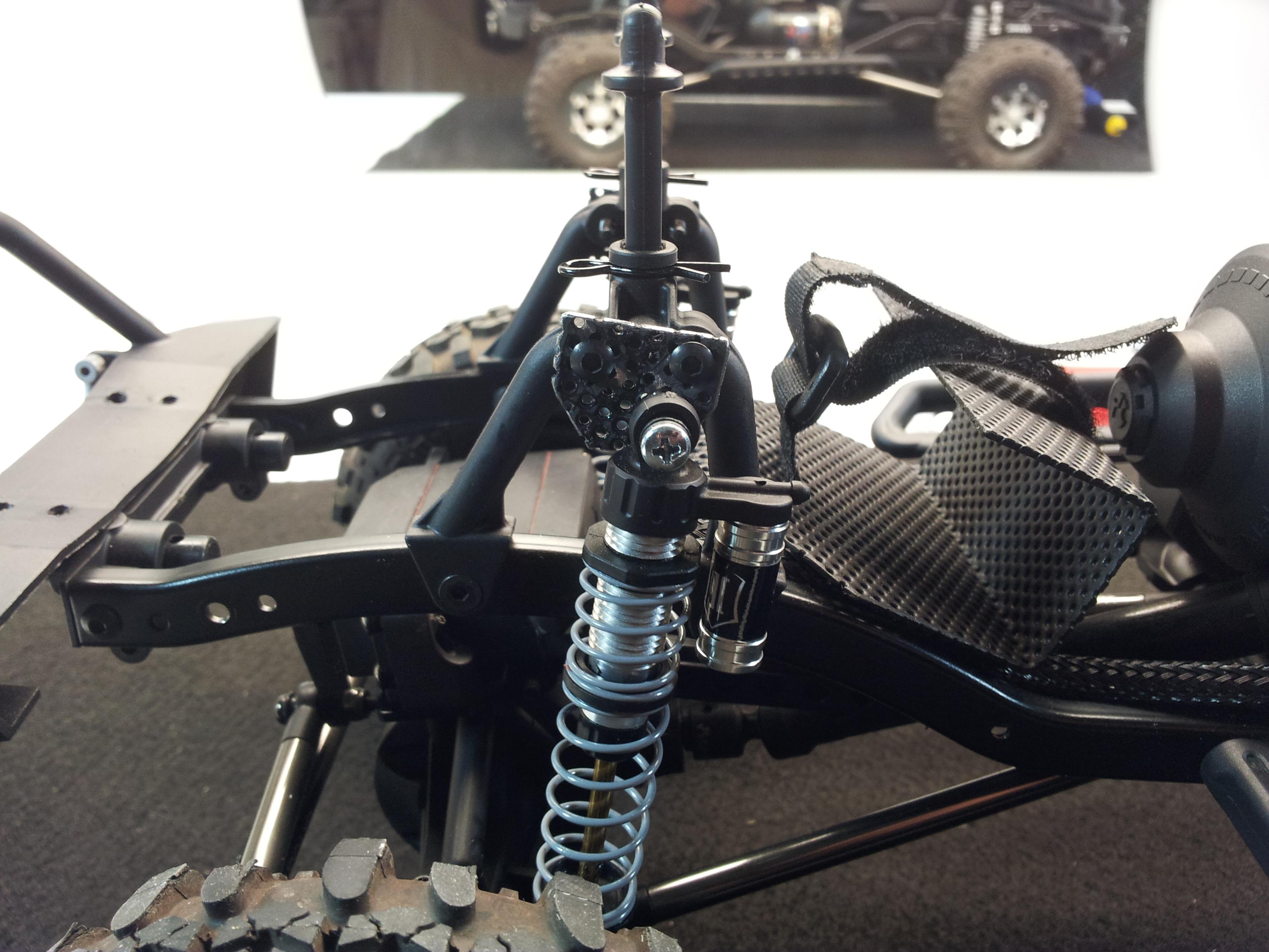 Jeep Wrangler Unlimited Rubicon kit de Marcogti 27981420131031191929