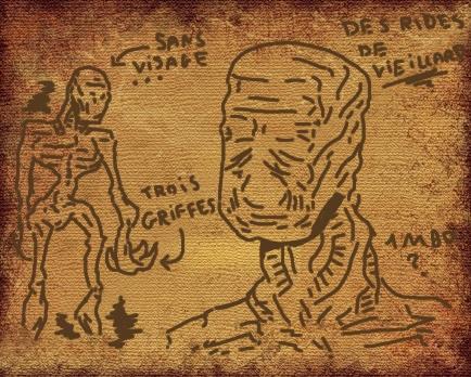 [Glossaire] Carnet sur les monstres. 280087Avieillisard