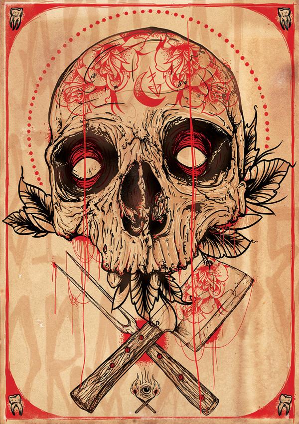 DESSINS - Skulls... 280574tumblrnaqh6k9sBM1rnrss4o11280