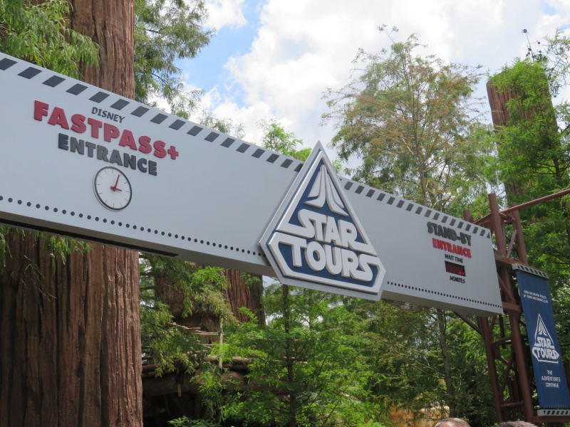 Walt Disney World + Universal Studios + Sea World + Busch Gardens Summer 2014 - Page 2 280659IMG0397
