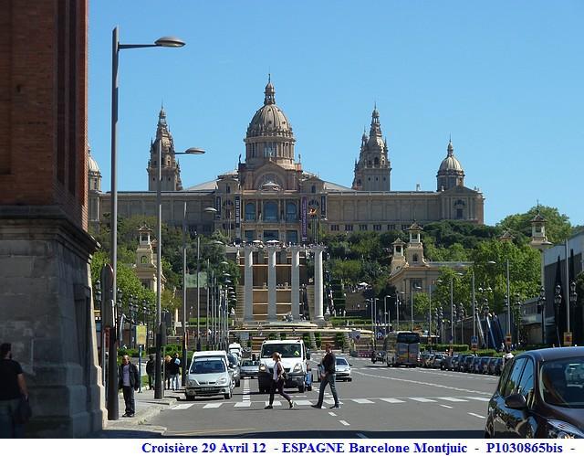 MSC Splendida Du 28 avril au 5 mai 2012 Gêne Barcelone Tunis La valette Taormine Messine Rome 280926P1030865