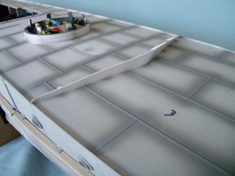 Russian gunboat Bk 1124 au 1/20e sur plan  - Page 6 2810621004323