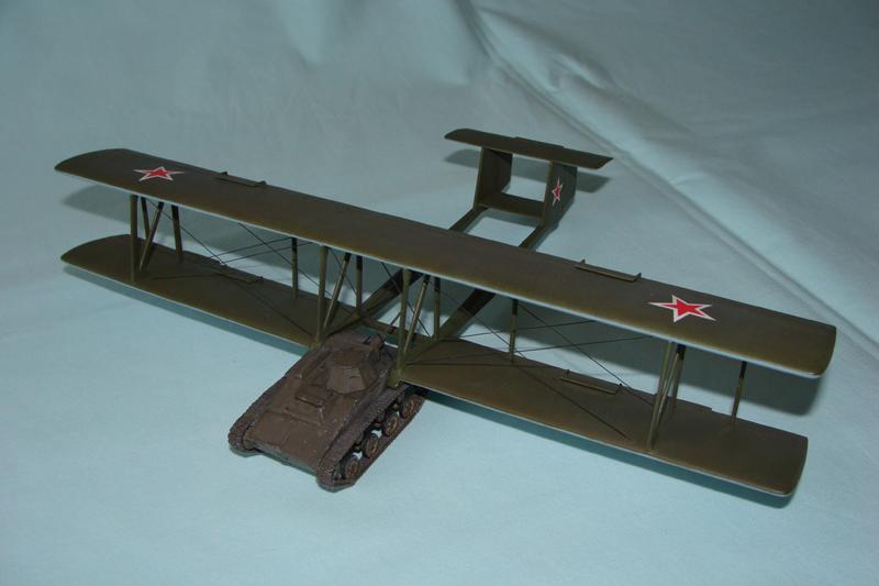 Antonov A-40 (KT) - Amodel - 1/72ème 281283DSC06416