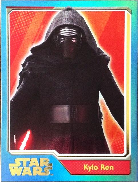 [Lucasfilm] Star Wars : Le Réveil de la Force (2015) - Page 3 281297w53