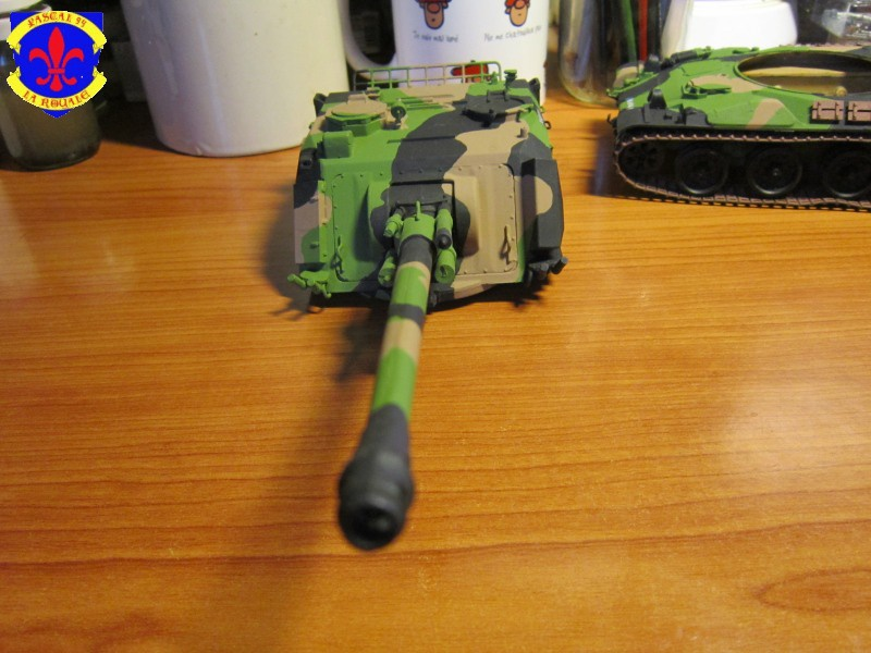 AMX 30 AUF1 au 1/35 d'Heller par Pascal 94 - Page 5 281456IMG34181