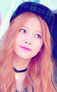 Avatars de Kim Yerim/ Yeri [Red Velvet], please *^* 281891yeri3