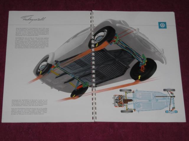 Brochure reliée coccinelle  281972DSCN2646