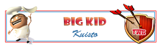 [KAMARADE] Candidature Big Kid 282376BigKid