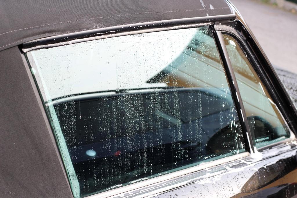 PORSCHE 993 Cabrio - Preparazione interna/esterna 2829200922