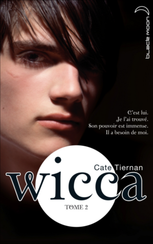 Wicca de Cate Tiernan  284048wicca1