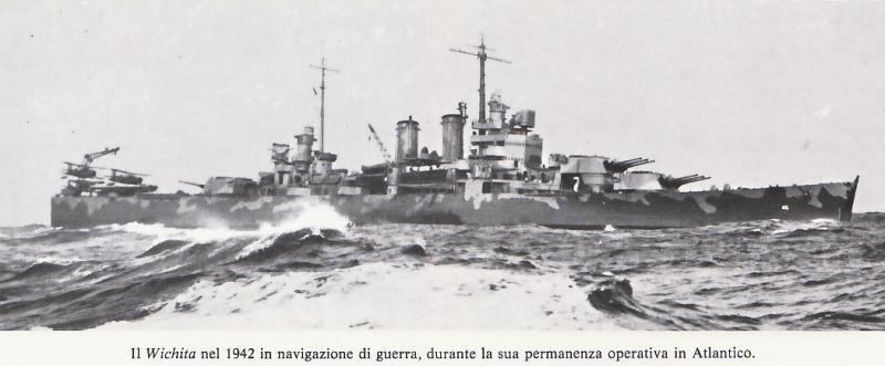 USN CROISEUR LOURD USS WICHITA 284221USSWichita2