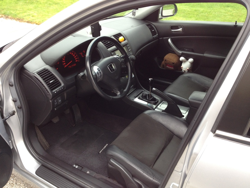 Mon daily, Honda Accord 2,2 I-CTDI 285014IMG0022
