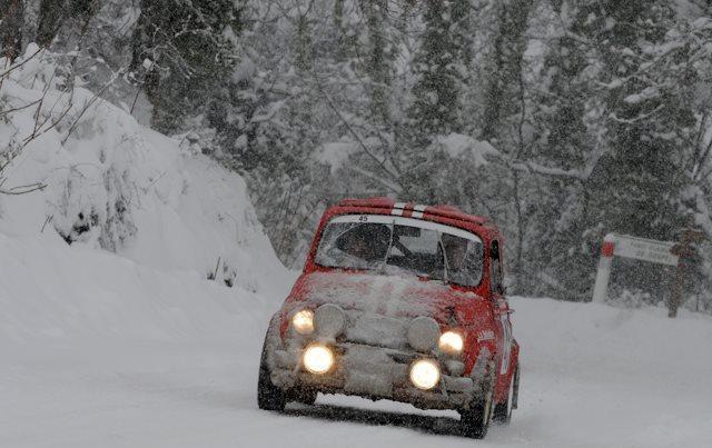 Rallye Monte Carlo 2012 285081Fiat600MonteCarlo2012