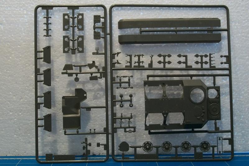 AMX 13 VCA 1/35ème Réf L 786 285328VCA014
