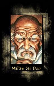 Saï Don