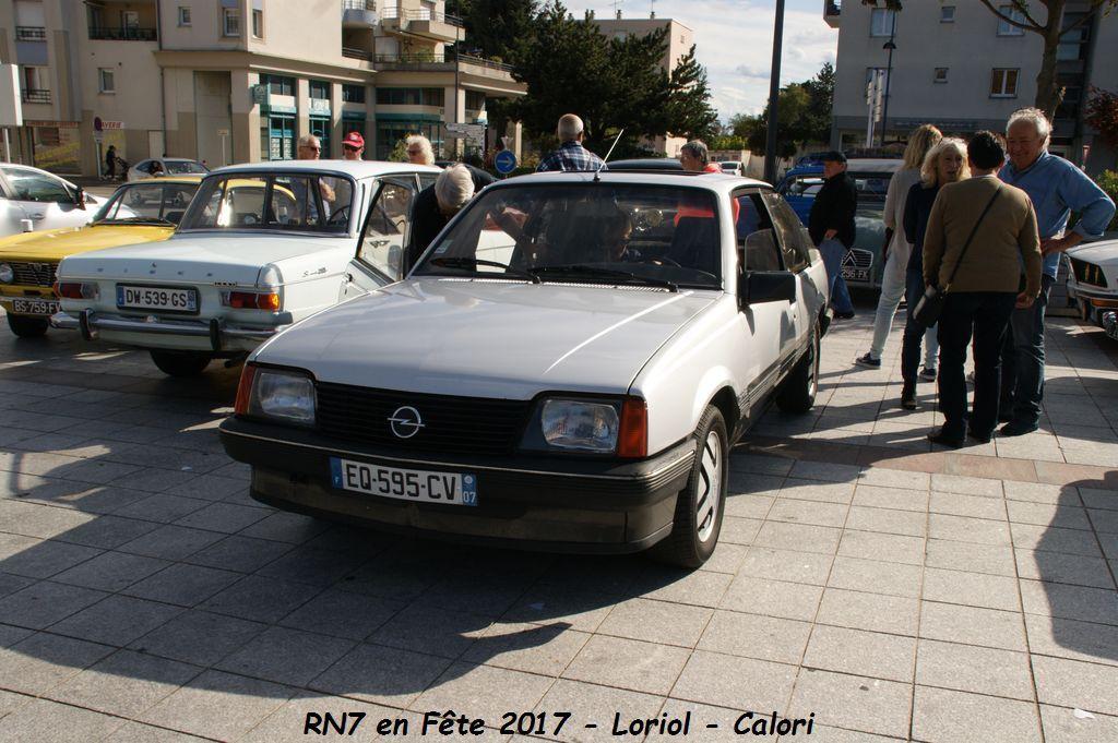 [26] 16-09-2017 / RN 7 en fête à Loriol-sur-Drôme - Page 4 286288DSC02117
