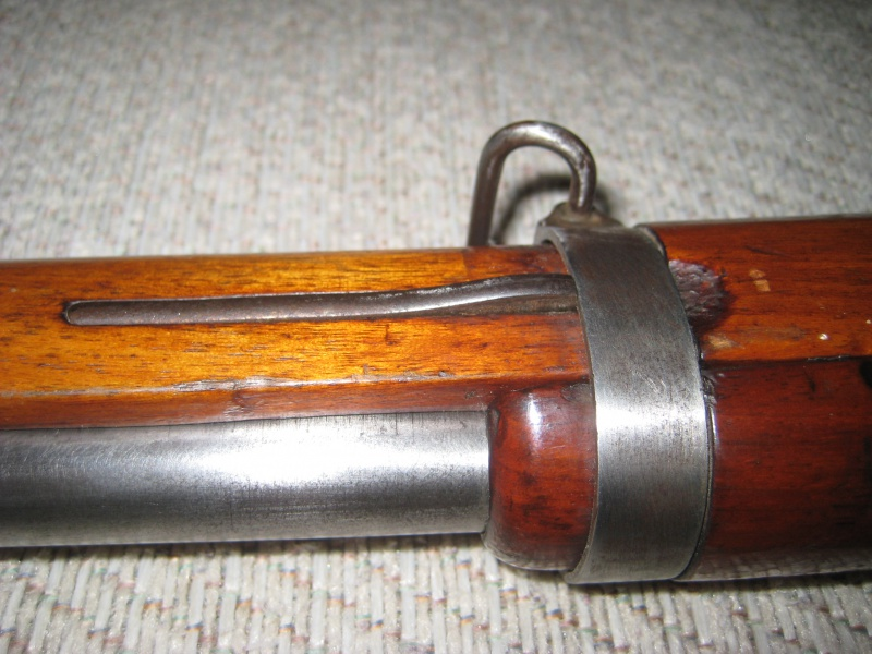 Arisaka Type 38 (Nettoyage) 286426ArisakaType38riflefrontstockdetail