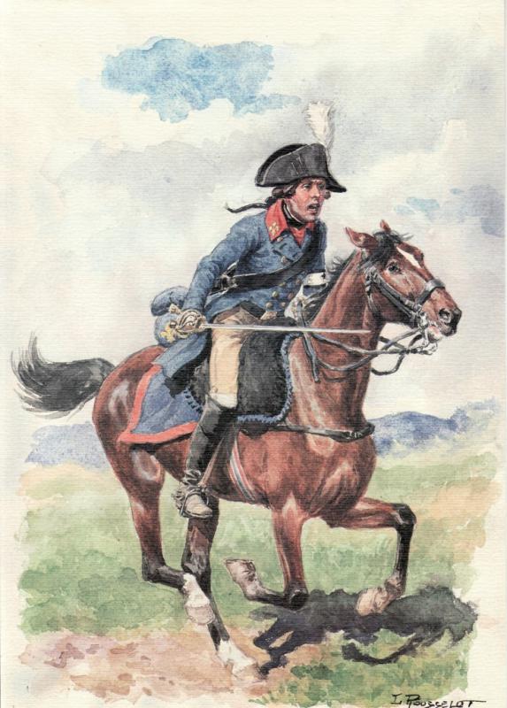 l'armée de Condé 286497cavalierdelarmeedeConde